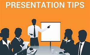 6 Powerpoint Presentation Tips For Students
