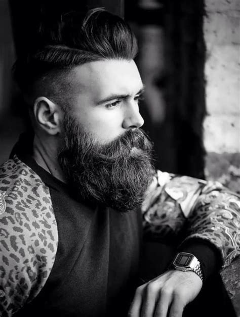 What exactly is even a viking beard? 54 Best Viking Beard Styles For Bearded Men - Fashion Hombre