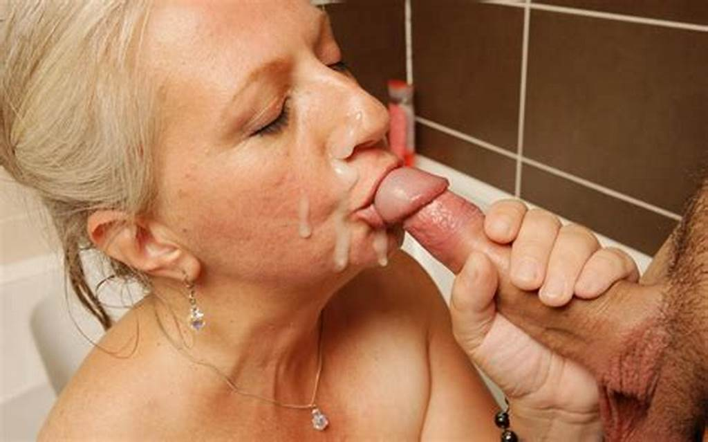 #Chelsea #A #Kinky #Granny #Unloads #A #Huge #Young #Stud #On #Her