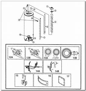 N40t61343 Water Heater Manual