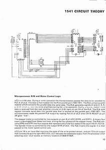 Service Manual Model 1540  1541 Disk Drive