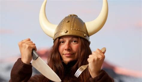 Vikingu diēta - vai tiešām atklāta jauna superdiēta? - DELFI