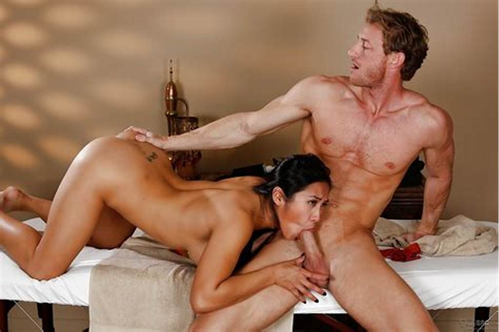 #Tender #Masseur #Can'T #Keep #His #Dick #Off #Lovely #Asian #Woman