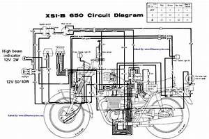 Xs1b Wiring Diagram