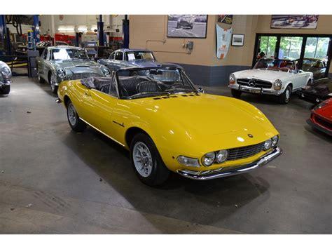 Find great deals on ebay for ferrari dino 206 1/43. 1967 Fiat Dino for Sale | ClassicCars.com | CC-1107577