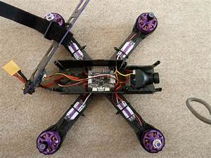 Eachine Wizard X220 Arf F3 - Updated Version  Review