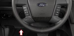 2007 Ford Fusion Relay Diagram