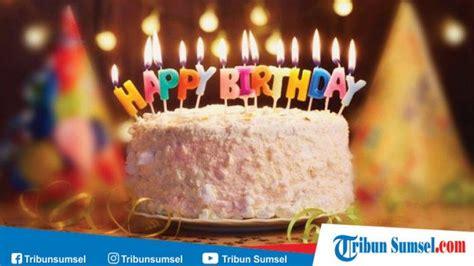 Artikel ini berisi ucapan selamat ulang tahun yang unik dan kreatif. Ucapan Selamat Ulang Tahun Untuk Kakak Perempuan Dalam ...