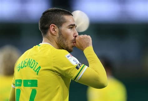 Arsenal are set to focus on the signing of norwich's argentine midfielder emi buendia, 24, now that a permanent move for real madrid and norway midfielder martin odegaard, 22, looks unlikely. Arsenal news: Campbell excited by £30m+ Buendia update