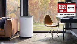 Mobile Klimaanlage Test 2015 : im test 2018 9 mobile klimaanlagen im vergleichstest ~ Watch28wear.com Haus und Dekorationen