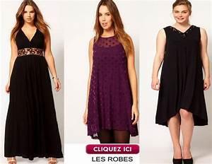 Robe Pour Femme Ronde : robe cocktail ronde robe de cocktail pour femme ronde ~ Nature-et-papiers.com Idées de Décoration