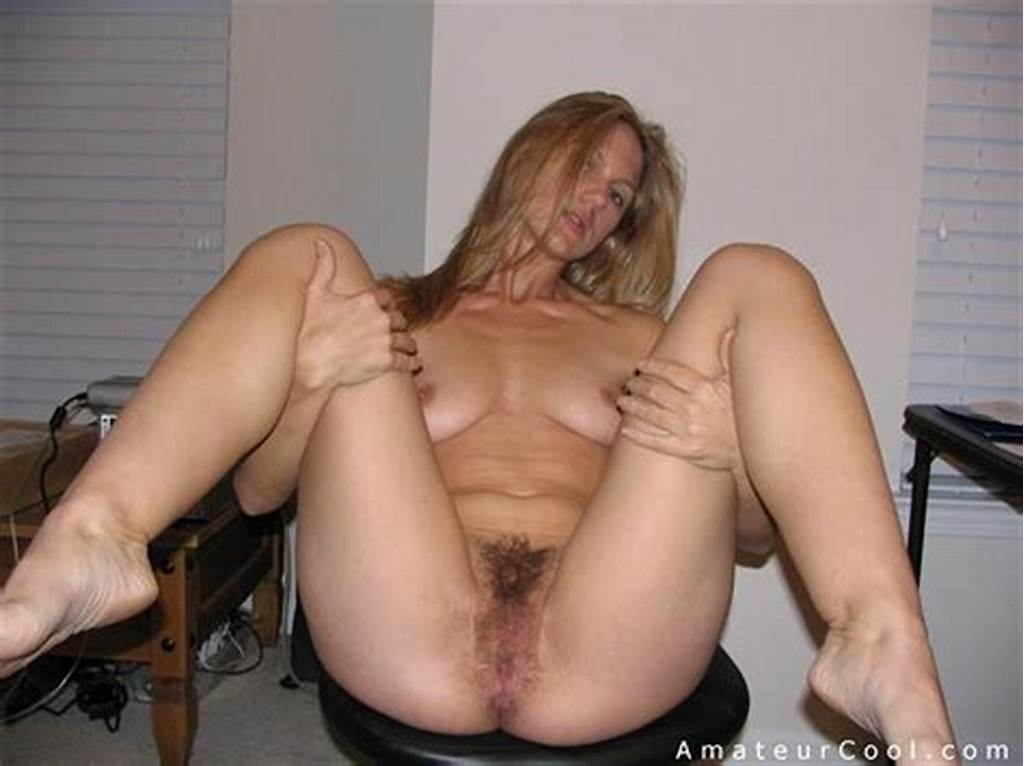 #Hairy #Blonde #Wife #Toying #Sucking #And #Fucking