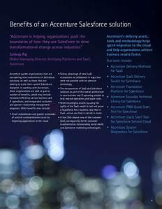 Accenture Salesforce Solutions