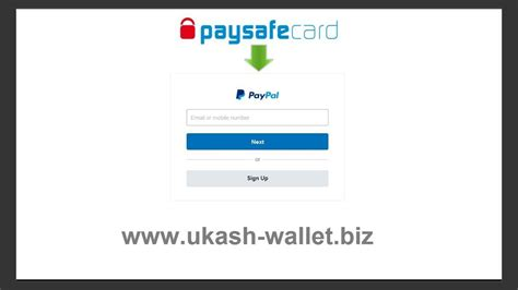 For exchange you need to follow a few steps: Instant exchange Paysafecard to Paypal (£, €, $). Trade Paysafecard to d... | Perfect money ...