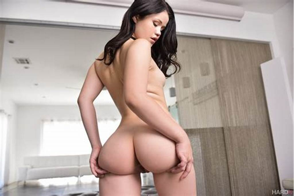 #Yhivi #Big #Ass #Brunette #Double #Penetrated