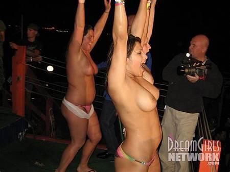 Girls Dancing Teen Nude