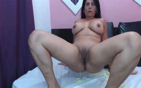 Big Tits Big Ass Latina Webcam