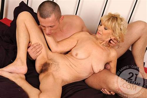 Three Lustful Old In Spunky
