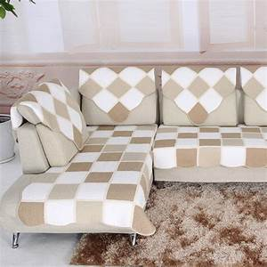 Corner sofa cover romorus sofa slipcover sectional couch for Luxurious slip cover for sectional sofa