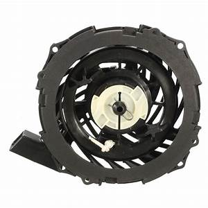 Pull Starter Recoil Starter Assembly For Briggs Stratton