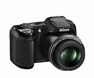 The Best Shopping For You | Nikon COOLPIX L810 16.1 MP ...