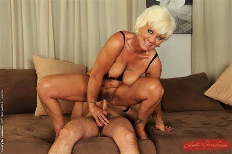 Teens Skinny Granny And Mature Model Have Porn With Guy