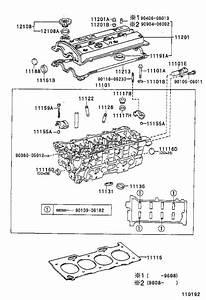 Toyota Tercel Engine Camshaft Position Sensor  Sensor
