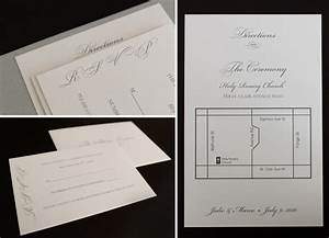 wedding invitation inserts With wedding invitation inserts what to include