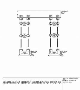 Nissan Stereo Wiring Diagram