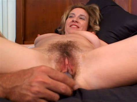Loving Stepmom Takes Eager Dildo Tough In Her Throat
