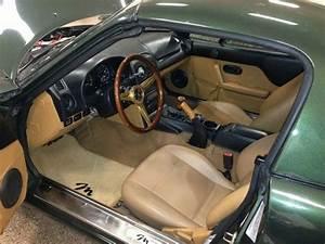 Sell Used 1997 Mazda Miata M Edition Convertible 2