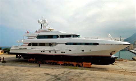 Megayacht Global: New Launches