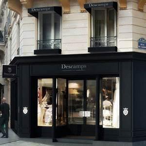 Linge De Maison Descamps : descamps marie claire ~ Melissatoandfro.com Idées de Décoration