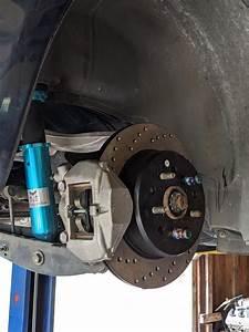 Brakes      Lexus Gs300 Gs400 Gs430