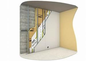 Que Mettre Sur Un Mur En Parpaing Interieur : syst me optima murs la solution 2 en 1 d 39 tanch it l 39 air des murs ~ Melissatoandfro.com Idées de Décoration