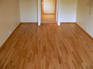 average cost to install wood floor per square foot With average price for installing hardwood floors