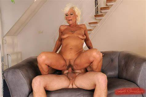 Bride And Even Slutty Grannies Nasty Pigtails Granny Loving Deeply Cunt Dicked With Male