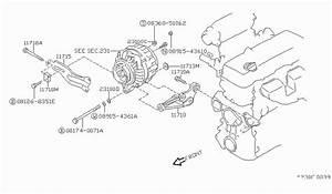 1989 Nissan 240sx Engine Diagram