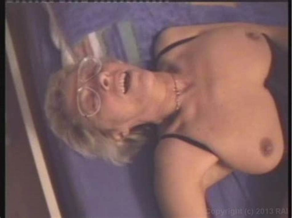 #Grannies #Get #Some #Videos #On #Demand