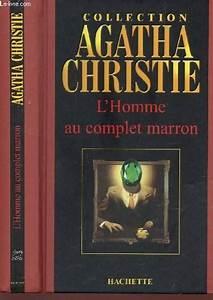 L Homme Au Complet Marron Streaming : livre l 39 homme au complet marron agatha christie hachette collections 9782846343985 ~ Medecine-chirurgie-esthetiques.com Avis de Voitures