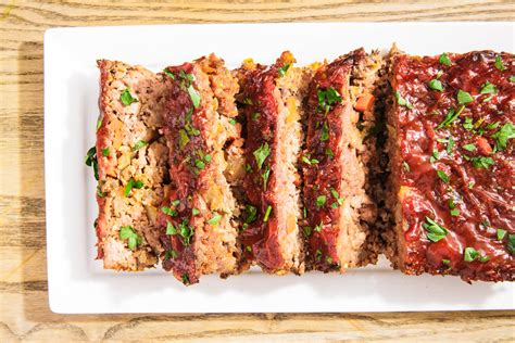 Nothing says comfort food quite like a homemade meatloaf. 2 Lb Meatloaf Recipe : Mom S Meat Loaf For 2 Recipe How To Make It Taste Of Home - The recipe is ...