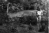 Art fine nude outdoor