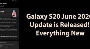 Galaxy S20 Manual User Guide Pdf Instruction