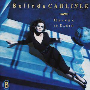 Pop Charts 1987 Heaven On Earth Belinda Carlisle Album Wikipedia