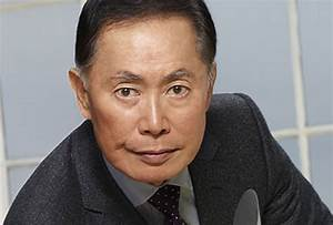 'Oh my' – George Takei is peeved over Arizona's anti-gay ...