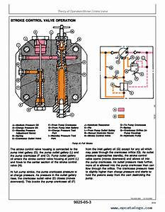 640d John Deere Engine Diagram