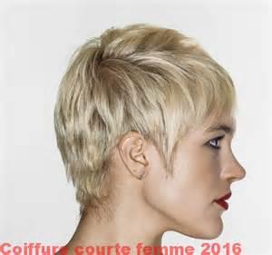coupe de cheveux femme tendance coupes de cheveux court femme 2016 68 coiffure tendance femme 2017