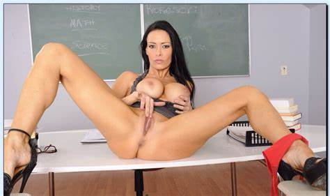 Perfect Porn Between Teacher And Pupil