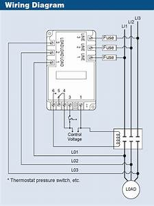 Icm 450 Wiring Diagram