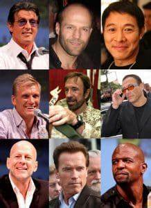 The cast of 'The Expendables 4' – The Stars Expected to ...